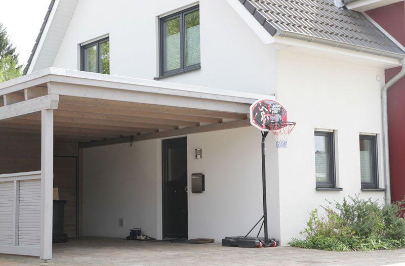 Carports u die alternative zur garage ihr galabauer in dortmund